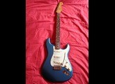 Fender Classic '60s Stratocaster