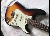 Fender Classic Player Baja '60s Telecaster