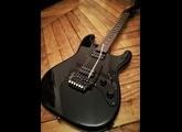 Fender Contemporary Stratocaster Deluxe