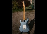 Fender Custom Shop 2010 Blues Stratocaster