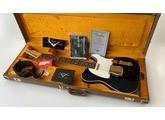 Fender Custom Shop 2012 '61 Relic Custom Telecaster