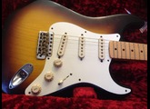 Fender Custom Shop '50s Stratocaster Alder Wings
