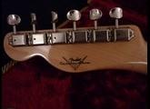 Fender Custom Shop 51 Nocaster NOS
