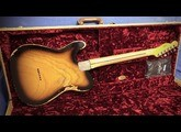 Fender Custom Shop '52 Relic Telecaster