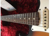 Fender Custom Shop '60 Duo Tone Stratocaster