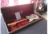 Fender Custom Shop 60th Anniversary '54 Heavy Relic Stratocaster