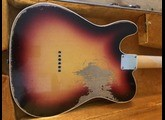 Fender Custom Shop '62 Heavy Relic Telecaster