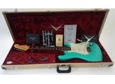 Fender Custom Shop '63 Relic Stratocaster