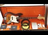 Fender Custom Shop '64 NOS Jazz Bass