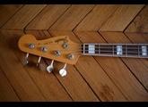 Fender Custom Shop '64 Relic Jazz Bass