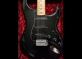 Fender Custom Shop '69 Closet Classic Custom Stratocaster