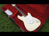 Fender Custom Shop '69 Relic Stratocaster