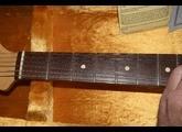 Fender Custom Shop Classic '60 Heavy Relic Stratocaster