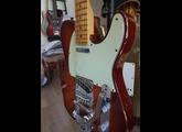 Fender Custom Shop Classic S-1 NOS Telecaster