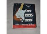 Fender Custom Shop Custom '54 Stratocaster Pickups