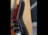 Fender Custom Shop Custom Classic Jazz Bass