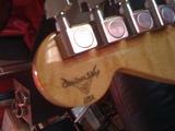 Fender Custom Shop Custom Classic Player Strat