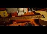 Fender Custom Shop Danny Gatton Signature Telecaster
