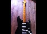 Fender Custom Shop David Gilmour Signature Stratocaster NOS