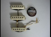 Fender Custom Shop Fat '50s Stratocaster Pickups