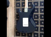 Fender Custom Shop Limited Clapton's Blackie Stratocaster Reproduction