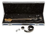 Fender Custom Shop Limited Edition Phil Lynott Precision Bass