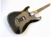 Fender Custom Shop MasterBuilt '60 Relic Stratocaster (by Dale Wilson)