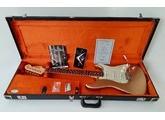 Fender Custom Shop Masterbuilt '62 Stratocaster (by Greg Fessler)
