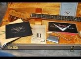Fender Custom Shop Masterbuilt '63 Relic Stratocaster (by Jason Smith)