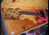 Fender Custom Shop Pino Paladino Signature Precision Bass