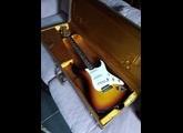 Fender Custom Shop Time Machine '60 Relic Stratocaster