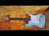 Fender Custom Shop Time Machine '60 Stratocaster