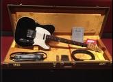 Fender Custom Shop Time Machine '61 Relic Telecaster
