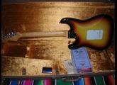 Fender Custom Shop Time Machine '65 Stratocaster Closet Classic