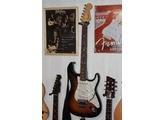 Fender Dave Murray Stratocaster 2015