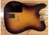 Fender Deluxe Acoustasonic Tele (6227)