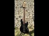 Fender Deluxe Active Jazz Bass [1998-2004]