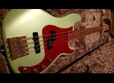 Fender Deluxe Active Precision Bass Special [2016-Current]