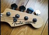 Fender Deluxe Dimension Bass IV [2013-Current]