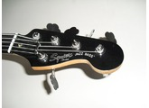 Fender Deluxe Jazz Bass 24 V