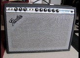 "Fender Deluxe Reverb ""Silverface"" [1968-1982]"