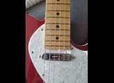 Fender Deluxe Tele Thinline