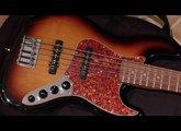 Fender Deluxe Zone Bass V