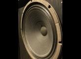 Fender Dual Showman 2x15 Cabinet