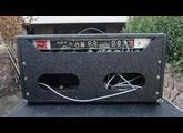 Fender Dual Showman Reverb (SilverFace)