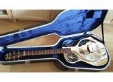 Fender FR-48 Resonator