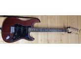 Fender FSR 2012 American Standard Hand Stained Ash Stratocaster