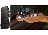 Fender FSR 2012 American Standard Hand Stained Ash Telecaster