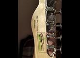 Fender FSR 2012 American Vintage '72 Tele Thinline