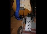 Fender FWP-1 Wah Pedal